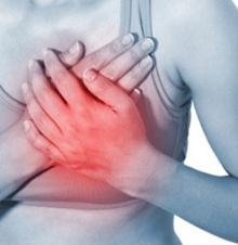 Stenokardiya: ¿Qué significa angina de pecho, qué se debe hacer, qué no se puede tratar?