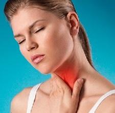 Острый тонзиллит: фото, лечение, причины и симптомы