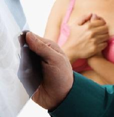 Выделения из молочных желез: при надавливании, во время и вне беременности