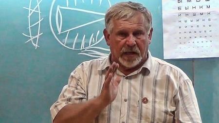 В. Жданов: полный комплекс упражнений для восстановления зрения