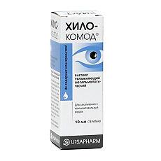 Сухость оболочки глаза – причины синдрома сухого глаза