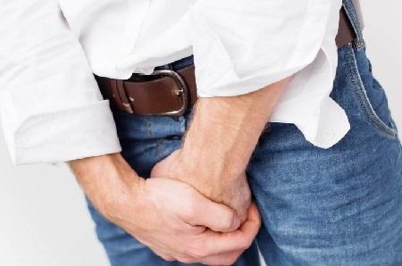Нужно ли лечить цистит у мужчин