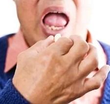 Какие лекарства при цистите у мужчин